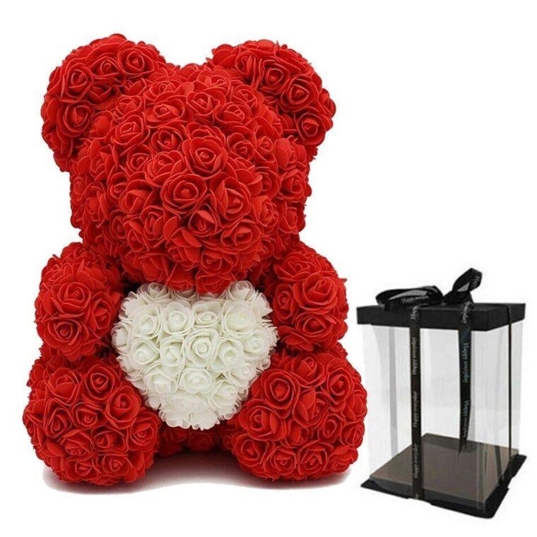 rose-bear