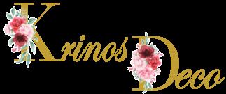 Κρίνος Deco – Άνθη Φυτά και Στολισμοί στην Ξάνθη. Στολισμοί βαπτίσεων και γάμων